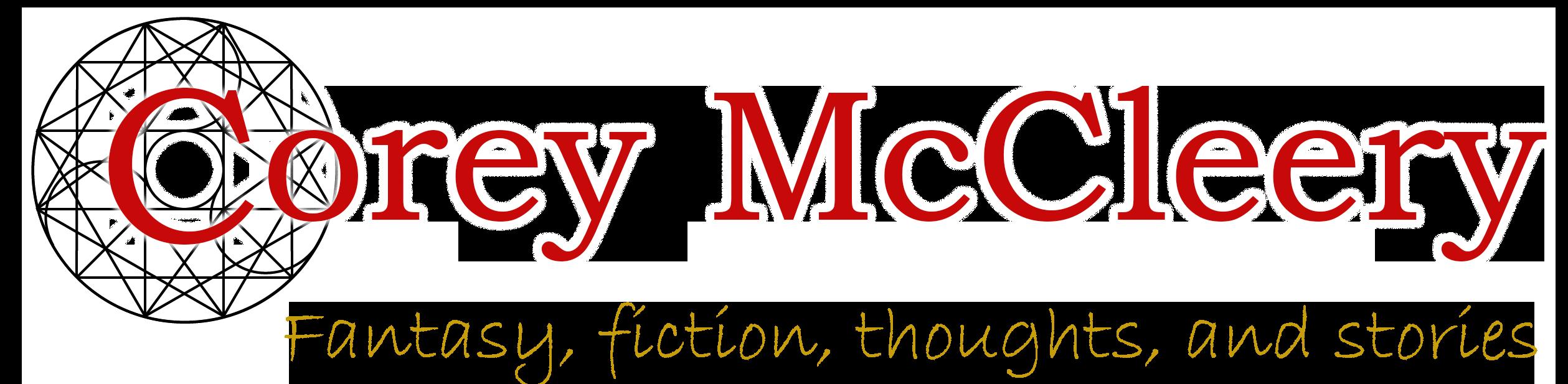 Corey McCleery